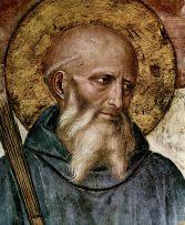 St. Benedict (1)