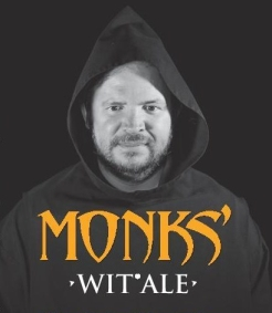 Monks' WIT label