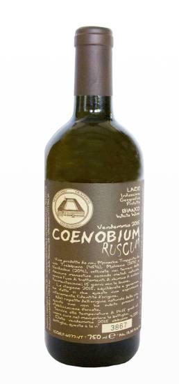 Coenobium Ruscum bottle
