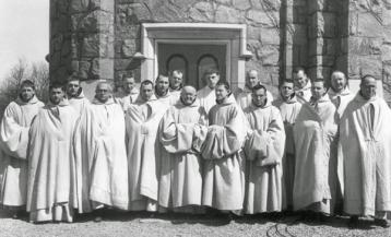 Novices-and-junior-professed-1937