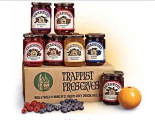 trappist preserves