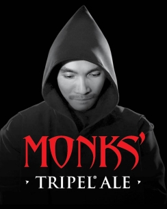 Monks' Tripel Label