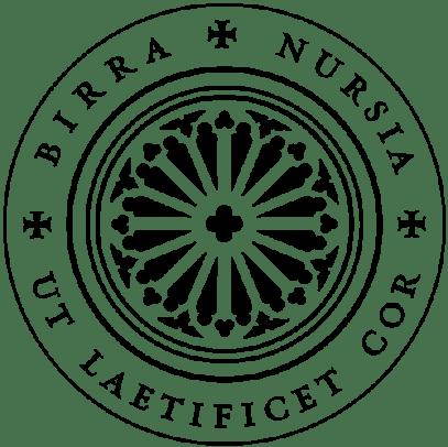 Birra Nursia logo 2