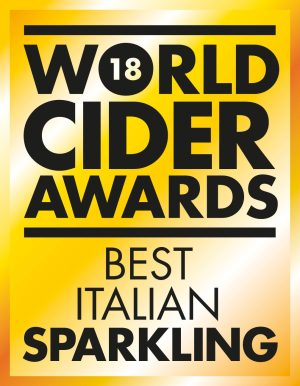 AWARD-WorldCiderAwards-2018-Best-Italian-Sparkling