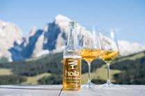 hoila dolomites two glasses