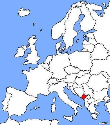 Montenegro map2