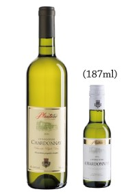 Chardonnay big & small