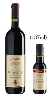Vranac big & small